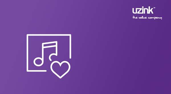 El poder de la música en branding
